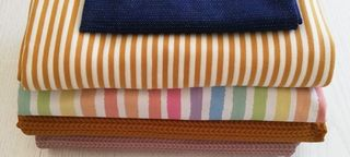 RETAIL - Solids and Stripes