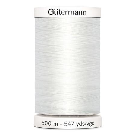 Gutermann Thread - 500m